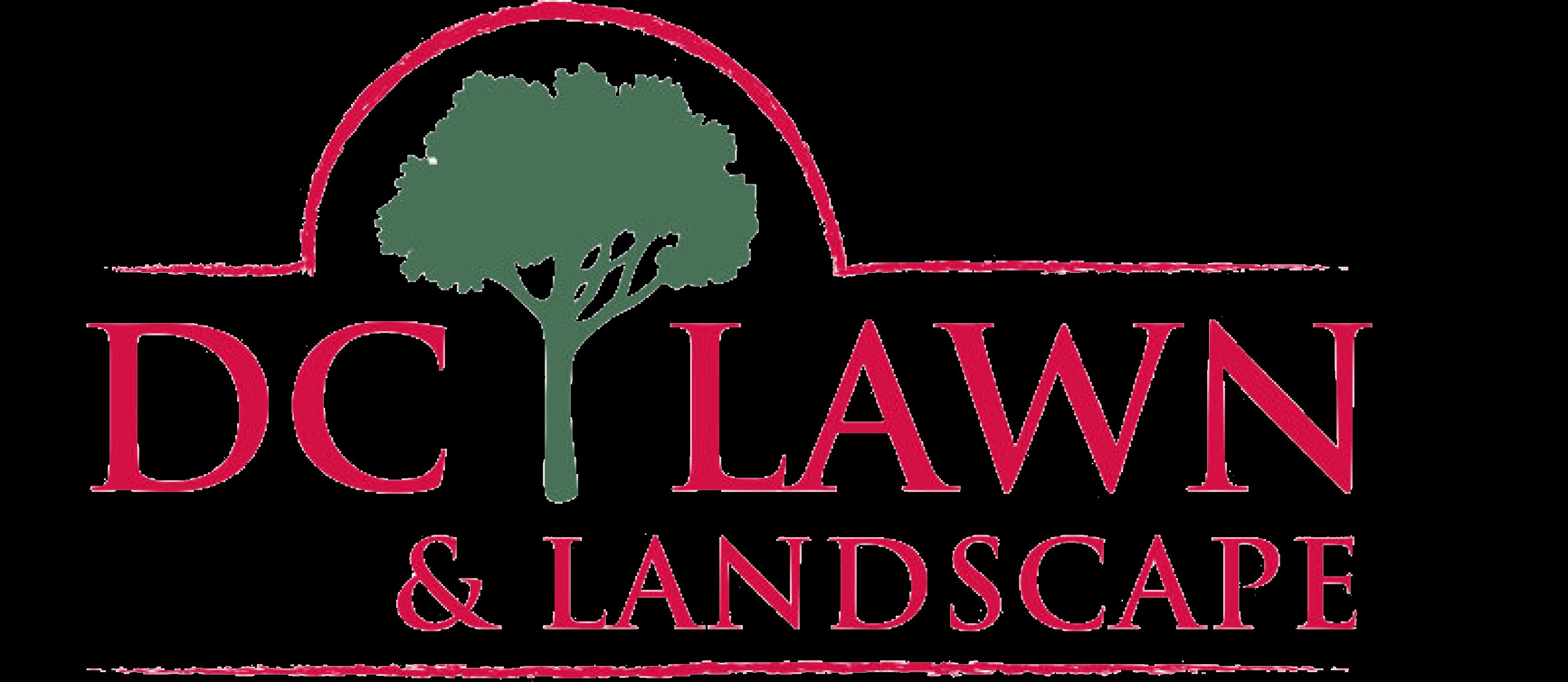 DC Lawn & Landscape logo in Fairhope, AL