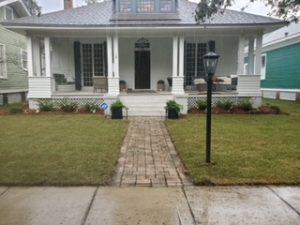 Lawn maintenance services by DC Lawn & Landscape in Fairhope, AL