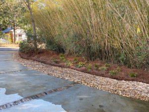irrigation system by dc lawn & landscape in fairhope, alabama