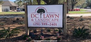 DC Lawn and Landscape in Fairhope, Alabama